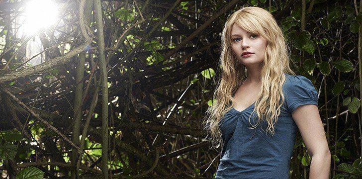 Emilie de Ravin Facts - Claire Littleton - Lost