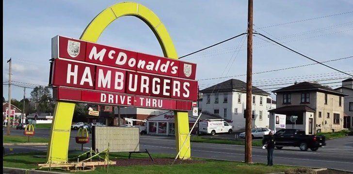 McDonalds - The 1980s