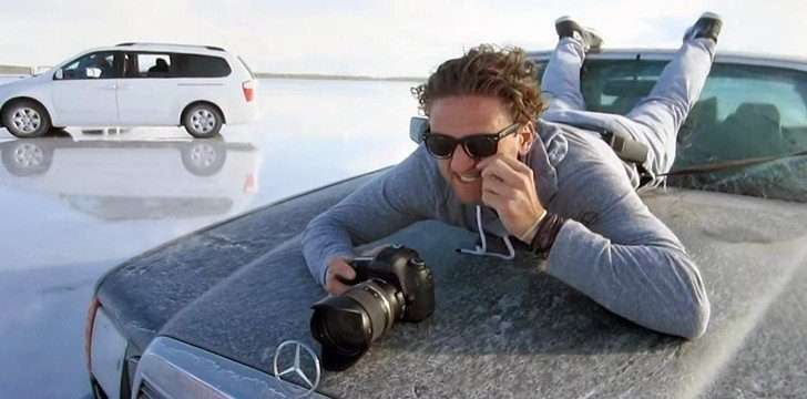 Facts About Casey Neistat