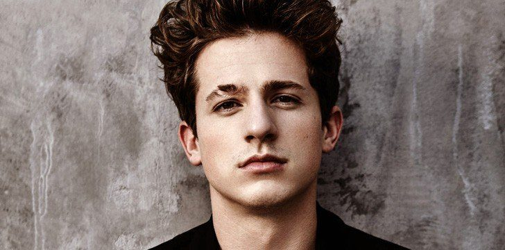 Charlie Puth Facts 2017