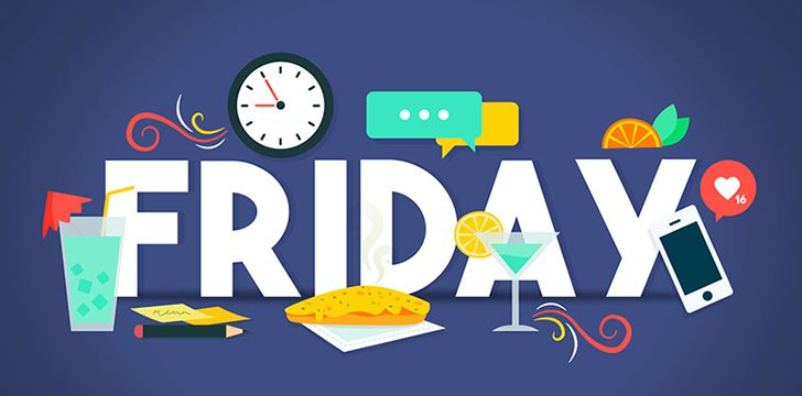 22 Fantastic Friday Facts   The Fact Site