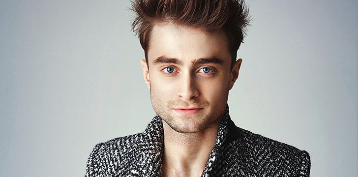 The Best Facts About Daniel Radcliffe