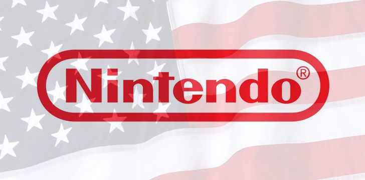 When Nintendo was formed, there were only 38 US states in the Union.