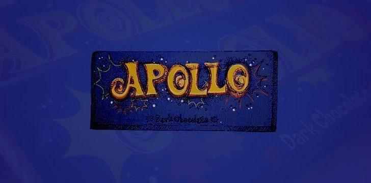 Apollo Chocolate Bar