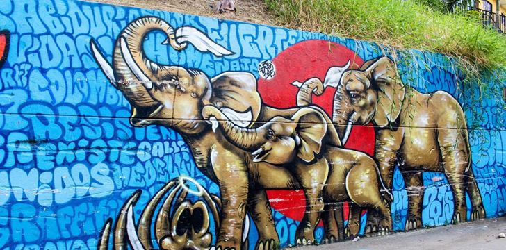 21 interesting facts about graffiti the fact site