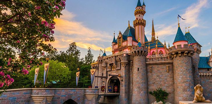 40 Astonishing Facts About Disneyland The Fact Site