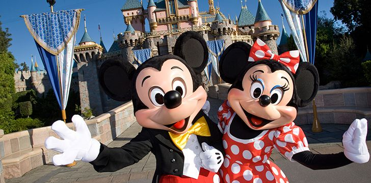 Magical Facts About Disneyland