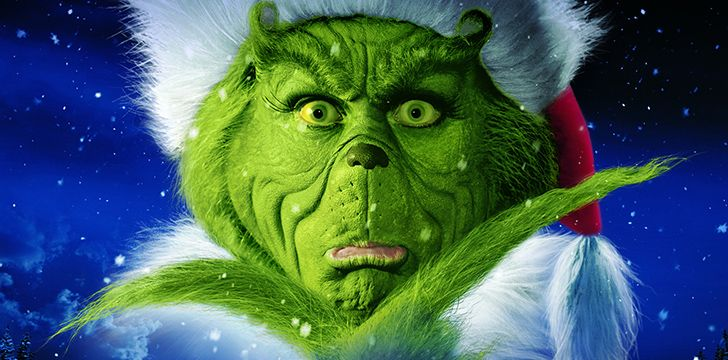 Awesome Grinch Facts