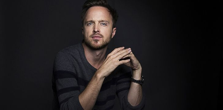 30 Facts About Aaron Paul That Won't Break You