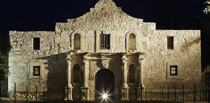 8 Interesting Facts About The Battle of the Alamo
