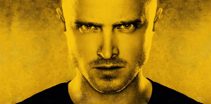 Facts About Aaron Paul, AKA Jesse Pinkman