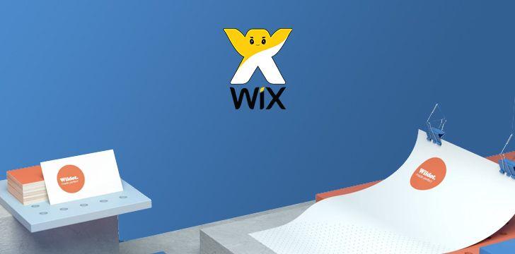 Wix Logo Maker Tool