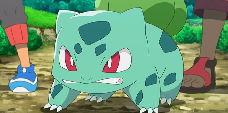 Fascinating Facts About Bulbasaur