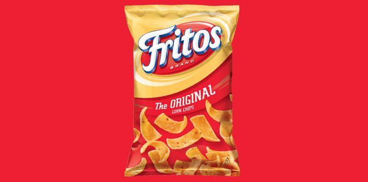 Fritos Original - Vegan Foods