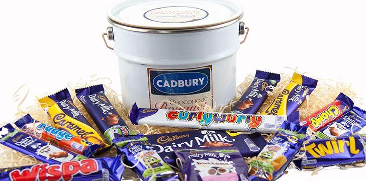 The Incredible History of Cadbury