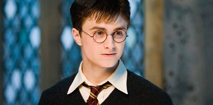 Daniel Radcliffe Facts - Harry Potter