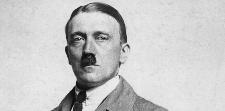 Unknown Facts About Adolf Hitler