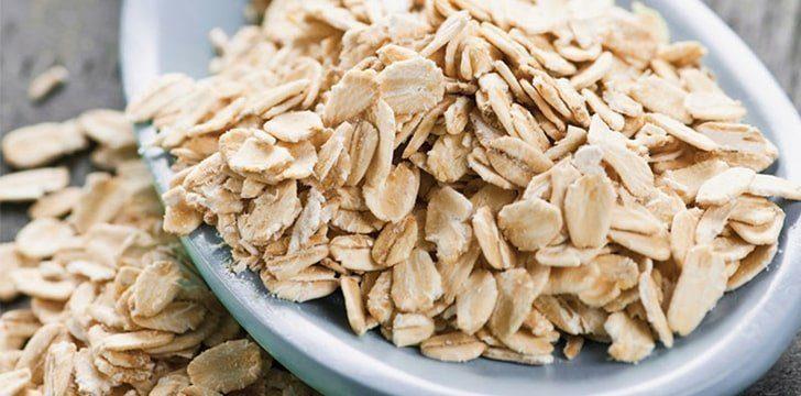 oats for heartburn