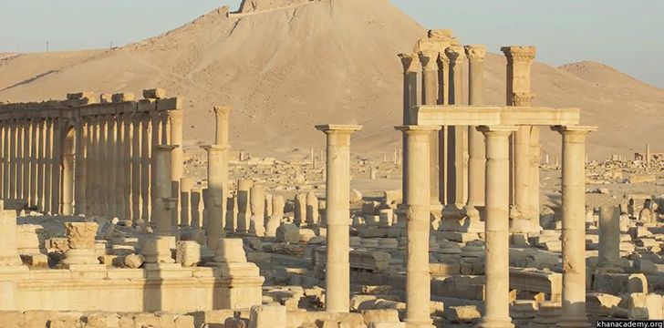 Surprising Phrases From Ancient History