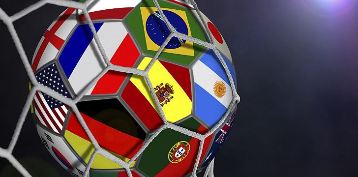 30 Goal-tastic Facts About The World Cup