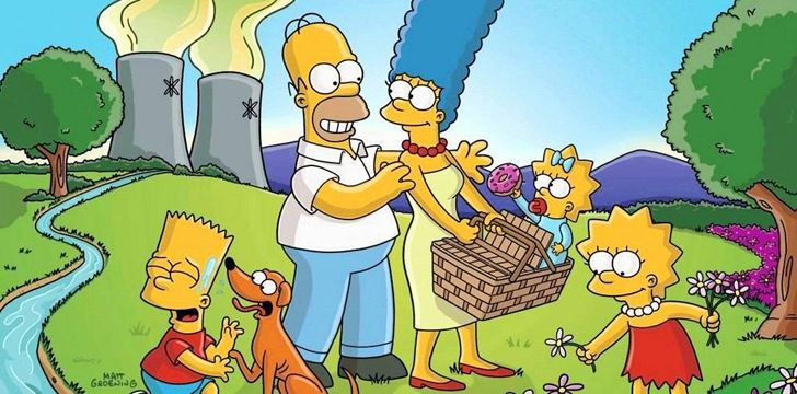 50 Fun Facts About The Simpsons The Fact Site