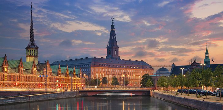 Amazing Facts About Denmark
