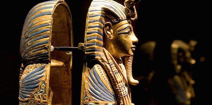 Crazy Facts about Tutankhamun