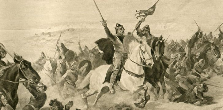 Amazing Facts About The Battle of Hastings