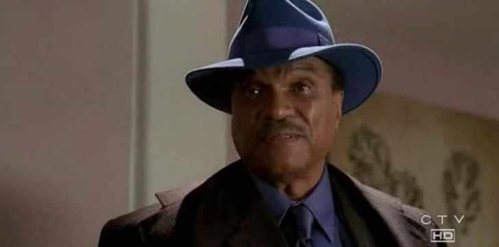 Billy Dee Williams - Lost - Expose