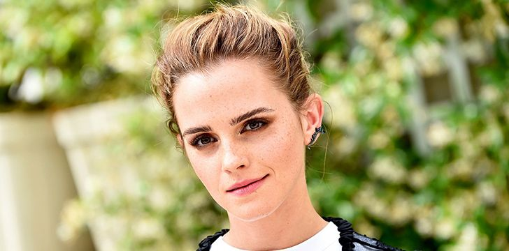 30 Fun Facts About Emma Watson The Fact Site