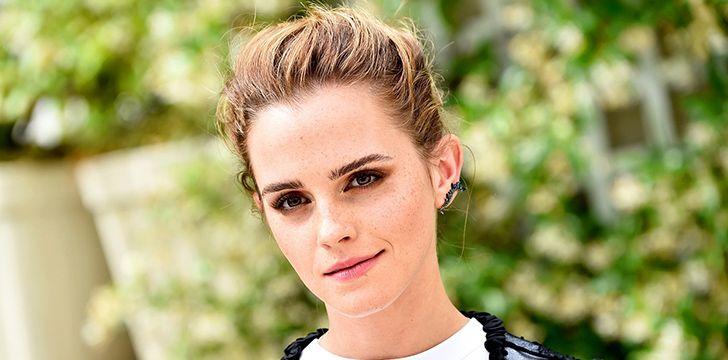 Amazing Facts About Emma Watson