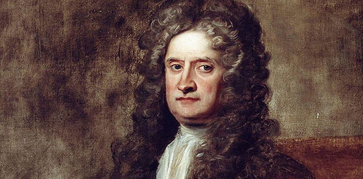 Fun Facts About Isaac Newton