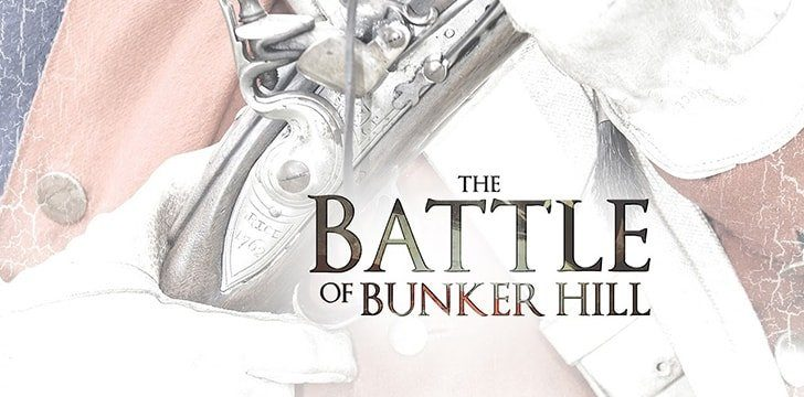 Tony Malanowski directed a movie about the Battle of Bunker Hill
