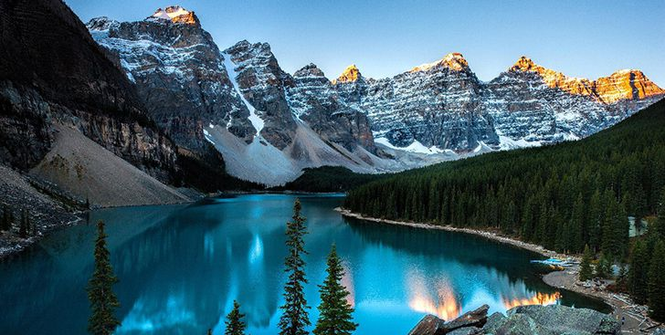 47 Fascinating Facts about Canada - How Many Do You Know?