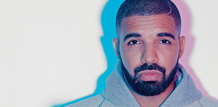 Interesting facts about Drake