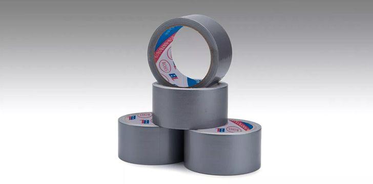 Duct Tape Uses & Origins