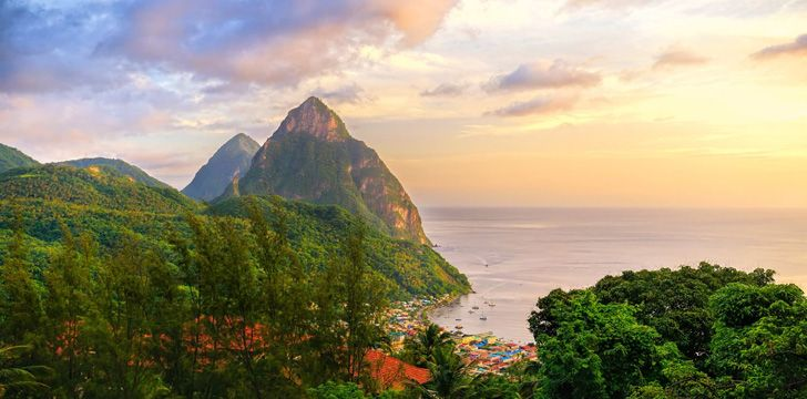 Interesting Facts About Saint Lucia