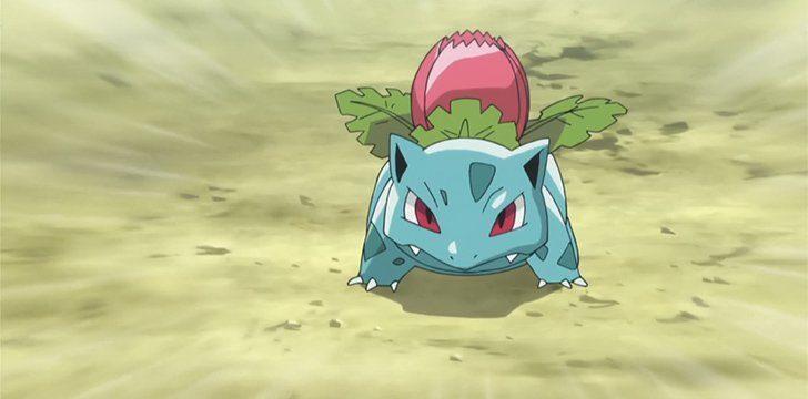 29 Incredible Facts About Ivysaur | Pokémon