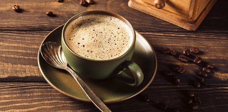 Drinking coffee helps to protect your liver.