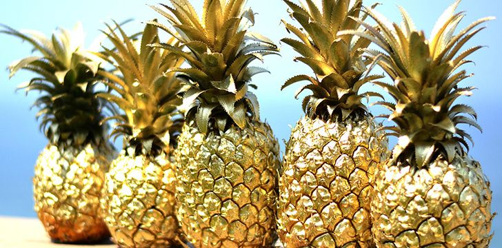 Crazy Expensive Fruit!
