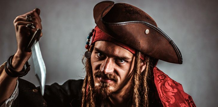 The Pirate Who Raided A Ship For Their Hats