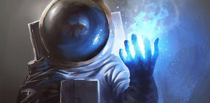Astronaut word origins