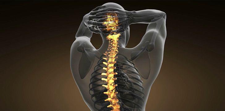 Nuestras espinas defectuosas