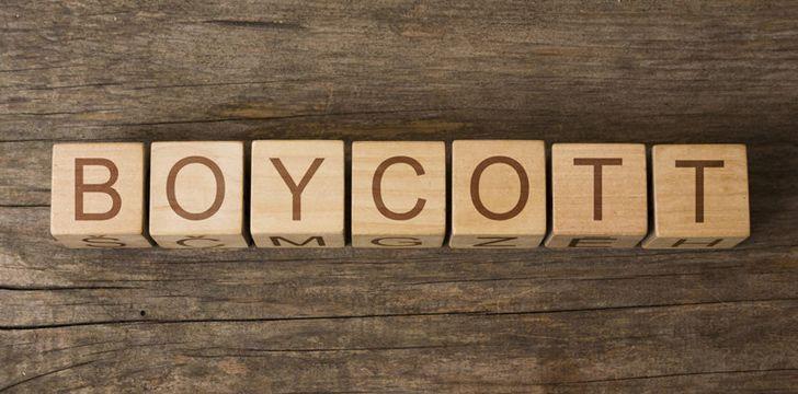 "Where did the word ""Boycott"" Originate?"