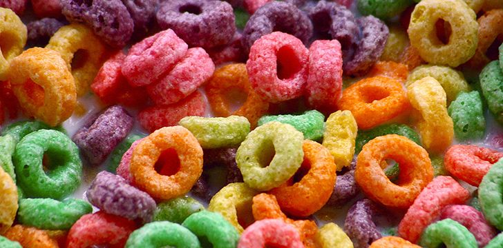No Froot in Froot Loops?