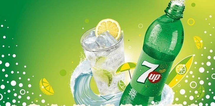 Surprising Facts about 7up