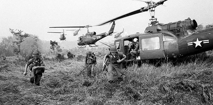 Vietnam War Facts you never knew