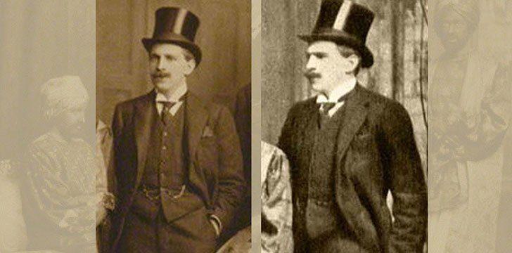 Horace De Vere Cole – Prankster Extraordinaire | The Fact Site