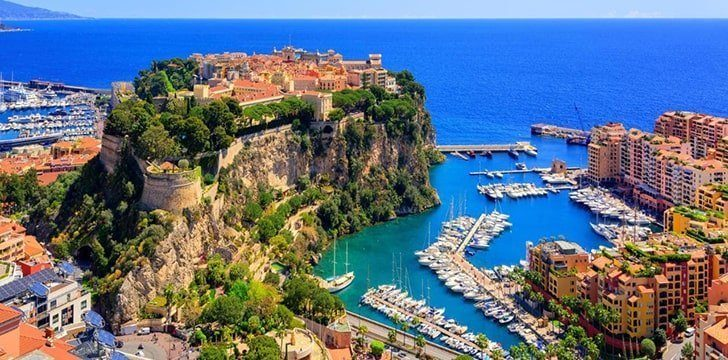 The Colorful History of Monaco