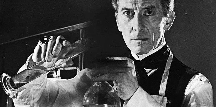 Frankenstein may be Johann Conrad Dippel.